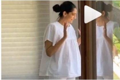 Coronavirus: सोनम कपूर ने खुद को घर में किया कैद, अपनी सास प्रिया आहूजा के साथ इस तरह कर रहीं हैं बात