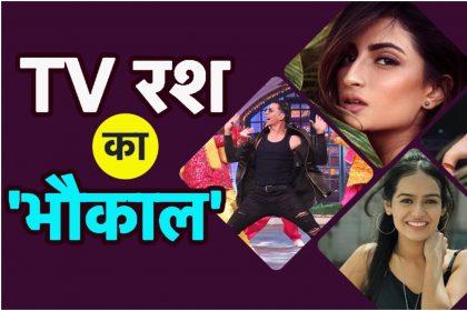 TV Top 5 News: Shweta Tiwari की बेटी ने दिया Kiara Advani को टक्कर, तारक मेहता के शो में हुई होली सेलिब्रेशन