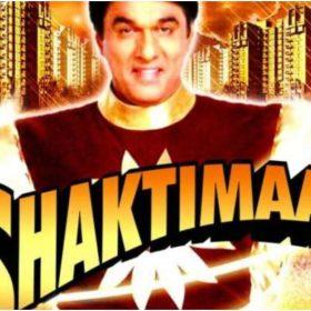 Good News! 90 दशक का शक्तिमान लौट रहा हैं टीवी पर, एक्टर मुकेश खन्ना ने की इस बात की पुष्टि
