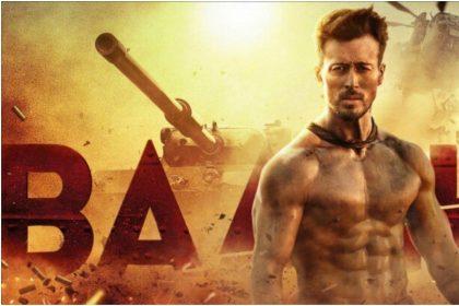 Baaghi 3 Box Office Collection Day 8: टाइगर श्रॉफ की फ़िल्म 'बाग़ी 3' ने 8वें दिन किया दमदार कलेक्शन