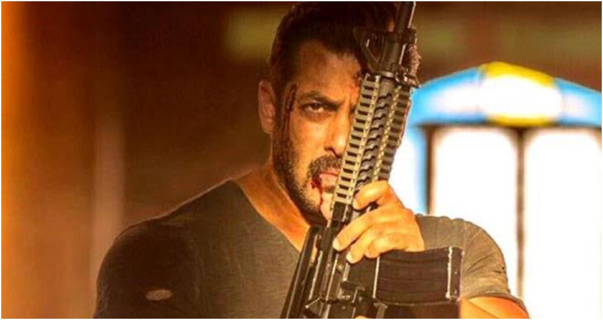 फैंस की सलमान खान से डिमांड, पर्दे पर हो टाइगर की वापसी, सोशल मीडिया पर ट्रेंड करने लगा #Tiger3