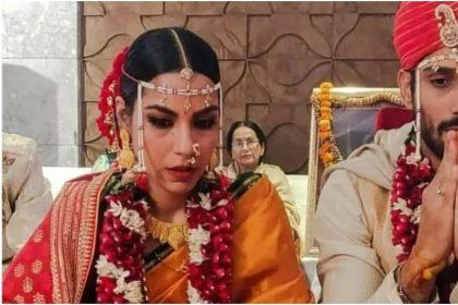 Prateik Babbar take divorce with wife Sanya Sagar?