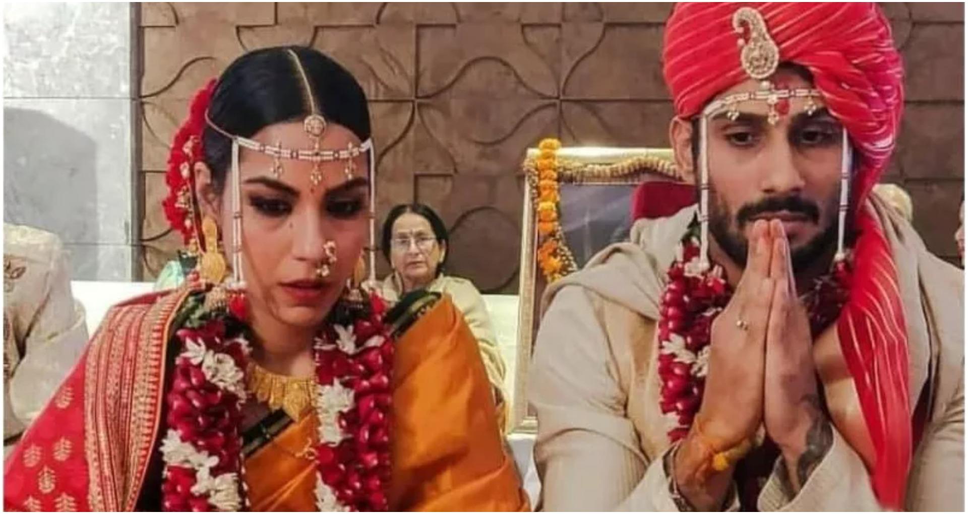 प्रतिक बब्बर और सान्या सागर शादी के एक साल बाद ही लेने वाले है तलाक?