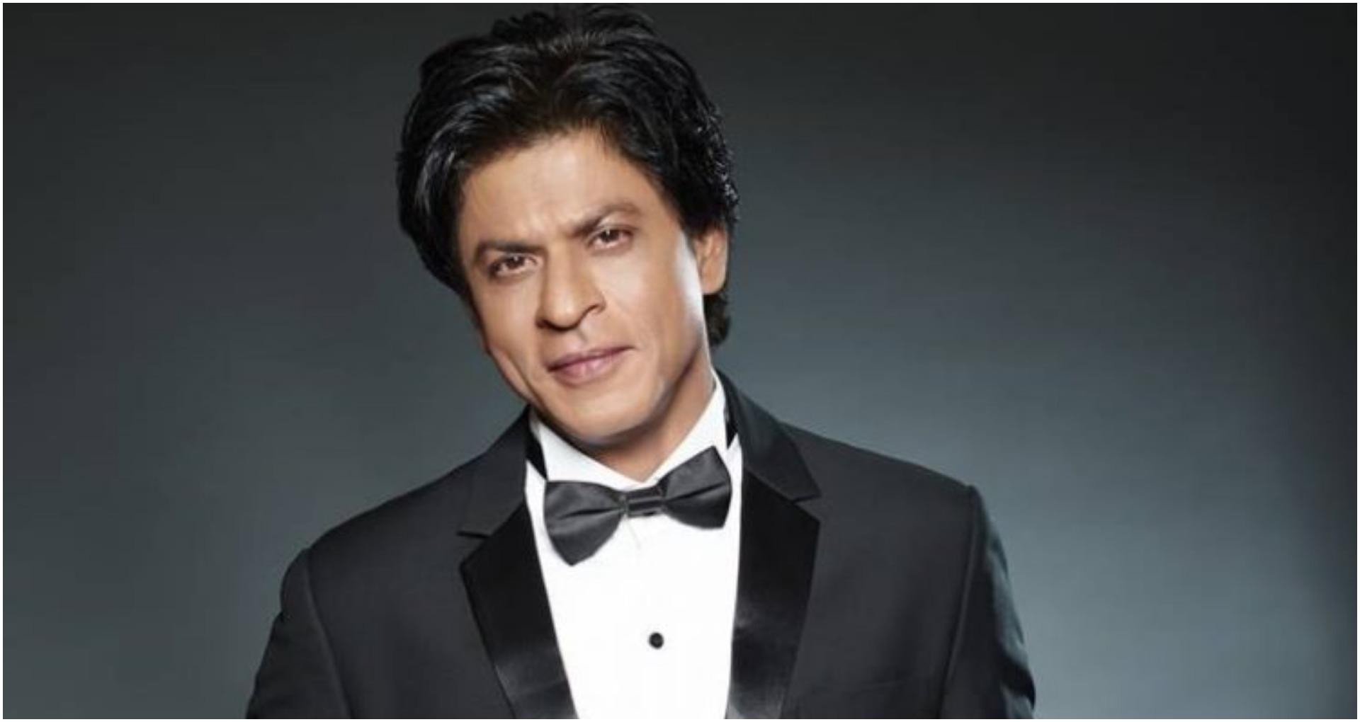 शाहरुख खान ने अपने अंदाज़ में सोशल डिस्टन्सिंग करने की अपील, वीडियो हुआ वायरल, देखें वीडियो