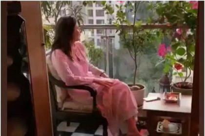 Kareena Kapoor Khan: करीना कपूर खान इंस्टाग्राम पर जुड़ने के बाद पहली बार शेयर की हैं स्टोरी