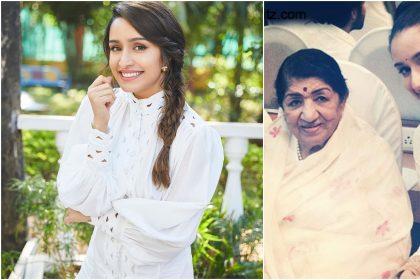 Shraddha Kapoor Birthday Special: श्रद्धा कपूर को चाय पीना बहुत पसंद है, लता मंगेशकर से हैं ये नाता