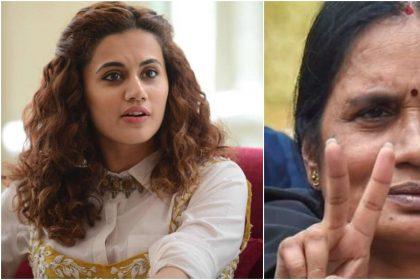 Nirbhaya case: तापसी पन्नू ने निर्भया के दोषियों को फांसी पर जताई ख़ुशी, कहा- अब एक माँ…