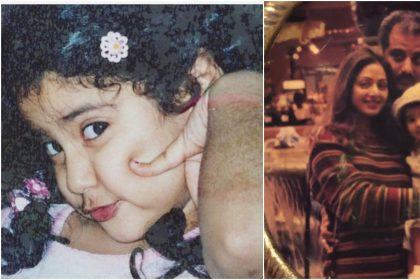 Happy Birthday Janhvi Kapoor: माँ श्रीदेवी के बेहद करीब हैं जान्हवी कपूर, हर एक तस्वीर में झलकता है प्यार