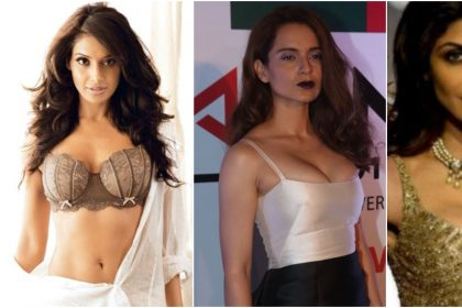 7 Bollywood actresses have undergone breast enlargement, Shilpa Shetty, Kangana Ranaut, Bipasha Basu