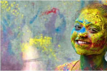 Holi 2020 Skin Care and Hair Care Tips