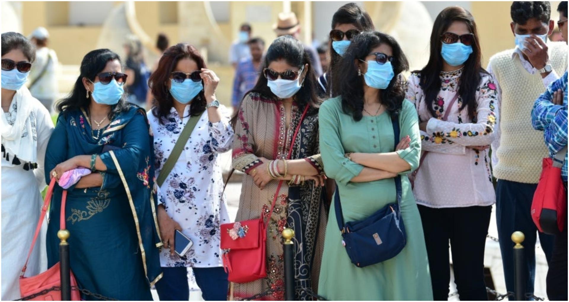 महाराष्ट्र में पहला Covid 19 अस्पताल, कोरोना के मरीजों की संख्या बढ़कर हुई 101, 3 पुणे और 1 सतारा से नए केस…