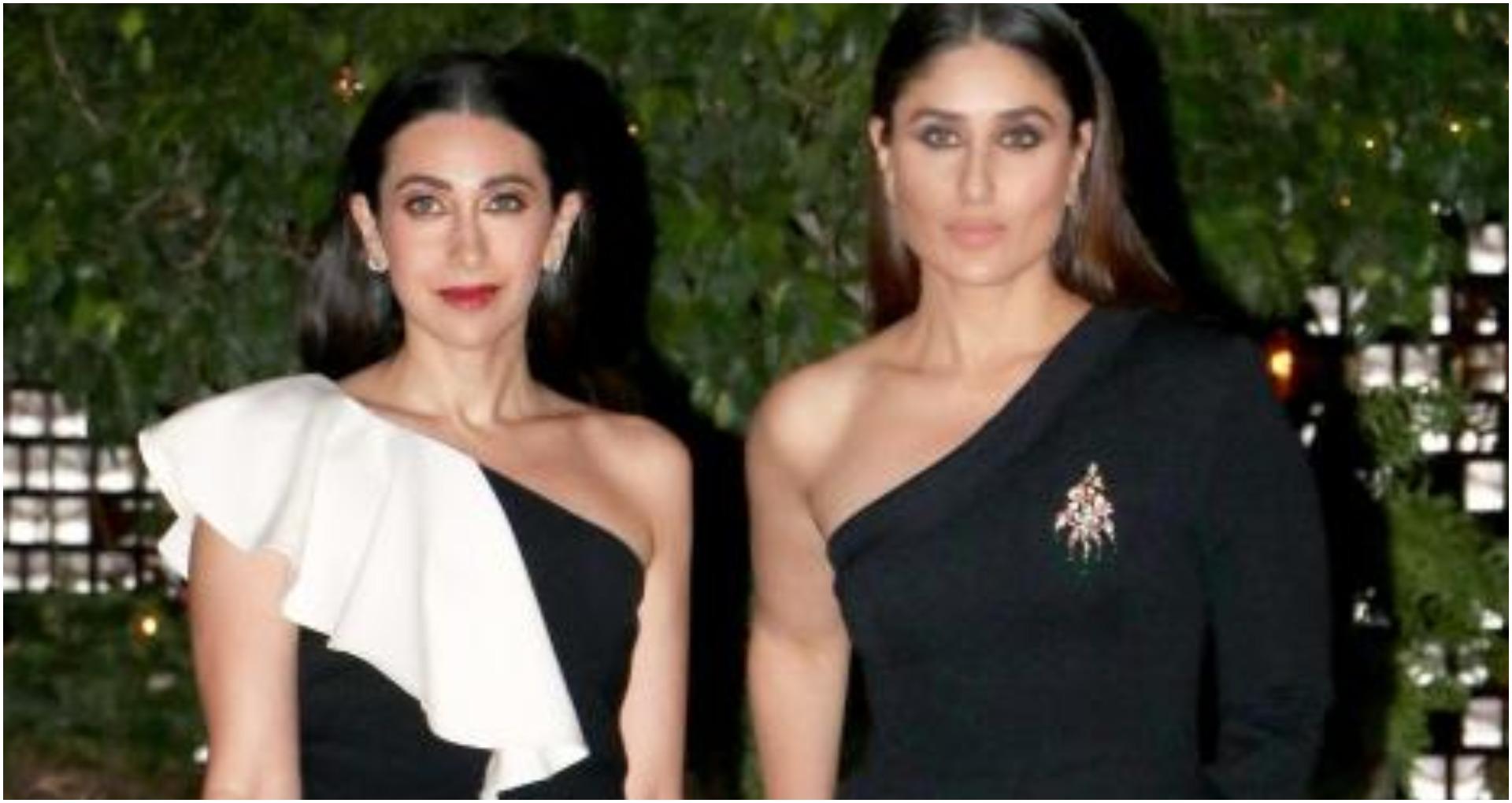 करीना कपूर खान करना चाहती हैं करिश्मा कपूर के साथ बॉलीवुड फिल्मों में काम, कहीं ये बात