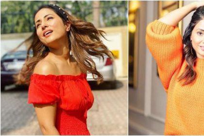 Hina Khan Photos: हिना खान ने पेंटिंग करते हुए शेयर की तस्वीरें, हो गईं वायरल