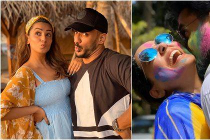 TV Top 5 News: Anita Hassanandani's family planning, Hina Khan play holi with boyfriend Rocky Jaiswal