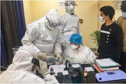 Coronavirus In India: लगातार बढ़ रही है कोरोना वायरस के मरीजों की संख्या, आंकड़ा पहुंचा 50 के पार