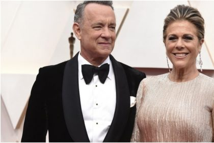 Coronavirus: Hollywood star Tom Hanks and his wife Rita Wilson test positive coronavirus