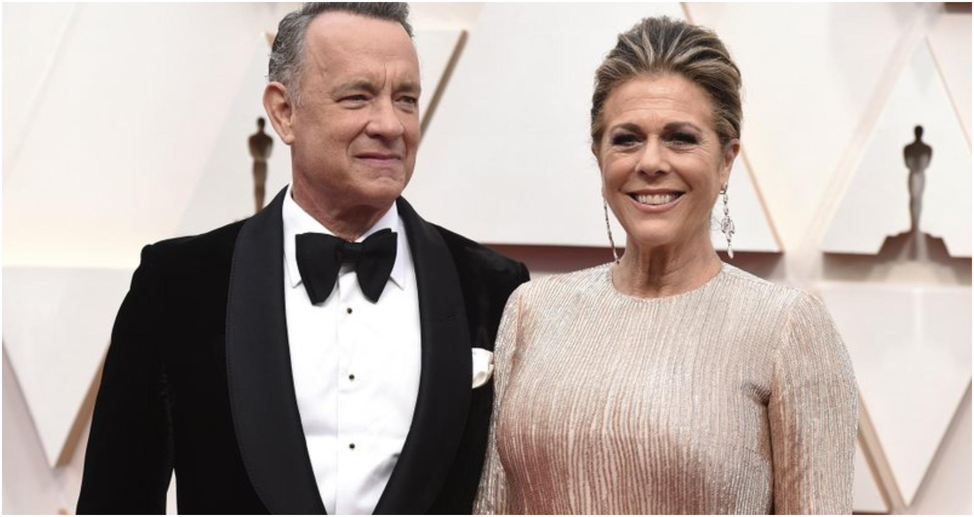 Coronavirus: अभिनेता टॉम हैंक्स और उनकी पत्नी रीटा विलसन कोरोना वायरस की चपेट में, फैंस ने मांगी सलामती की दुआ