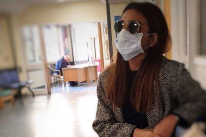Coronavirus के चलते राधिका आप्टे मास्क पहनकर पहुंची अस्पताल, जानिये क्या है इनका हाल