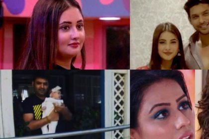 Top 5 TV News: रश्मि देसाई ने शेयर की अपनी शादी की प्लानिंग, SidNaaz के फैन्स लगा लें अलार्म कल दोपहर 12बजे का