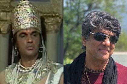 Mahabharat: महाभारत का किरदार अदा करने वाले एक्टर्स उम्र के साथ कुछ इस तरह ढल गए, यहाँ देखे तस्वीरों में