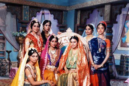 HBDDeepika Chikhalia: दीपिका की थ्रोबैक तस्वीरें देख बन जाओगे उनके दिवाने, इतनी खूबसूरत थीं हमारी सीता