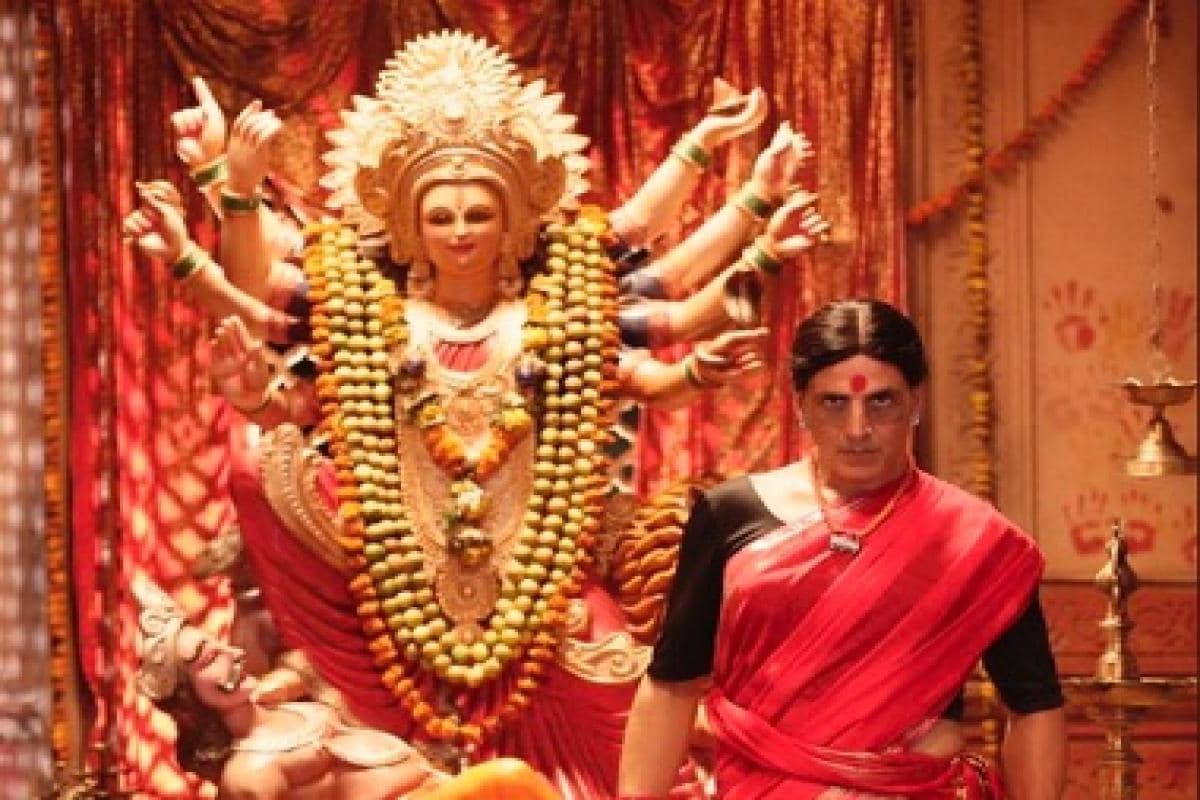 सुपरस्टार अक्षय कुमार की मोस्ट अवेटेड फिल्म लक्ष्मी बॉम्ब सिनेमा हॉल में नहीं बल्कि यहां होगी रिलीज
