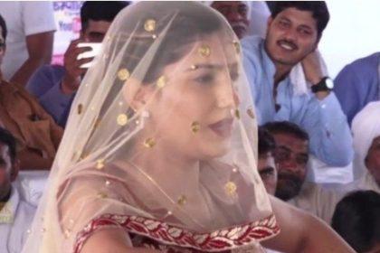 Sapna Chaudhary Dance Video: लॉकडाउन के बिच सपना चौधरी के इस वीडियो ने लोगों मन में मचाया हलचल