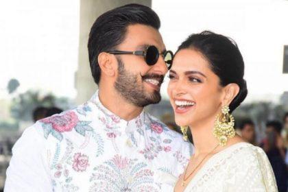 PHOTOS: रणवीर सिंह और दीपिका पादुकोण की ये तस्वीरें देख, मिल जाएगा उनके प्यार का सबूत