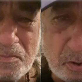 कोरोना पीड़ित 93 साल के बुजुर्ग आदमी का वीडियो देख भावुक हुए शक्ति कपूर, वीडियो के जरिये कहीं ये बात