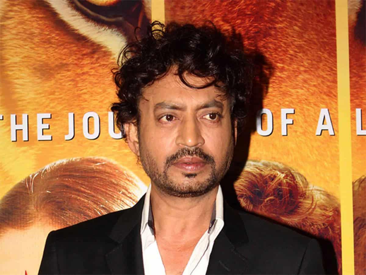 इरफान खान की आखरी फिल्म रह गई अधूरी, अब ये एक्टर निभाएंगे अहम किरदार!