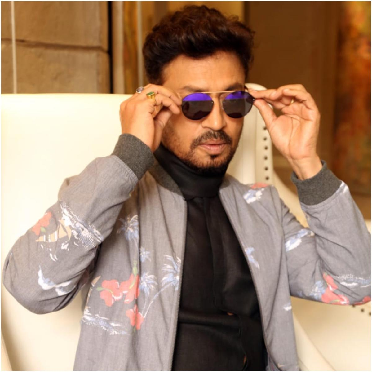 Rip Irrfan Khan 5 Interesting Facts About The Versatile Actor ...