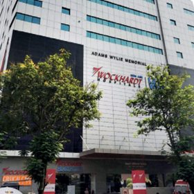 Wockhardt Hospital in Mumbai