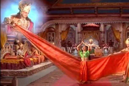Mahabharat: इस तरह महाभारत में हुआ था द्रौपदी चीर हरण का शूटिंग, बनवाई गई थी 250 मीटर की साड़ी