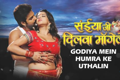 Monalisa Bhojpuri Song: मोनालिसा ने इस गाने में पवन सिंह के साथ दिखाया बोल्ड अंदाज, देखें वीडियो