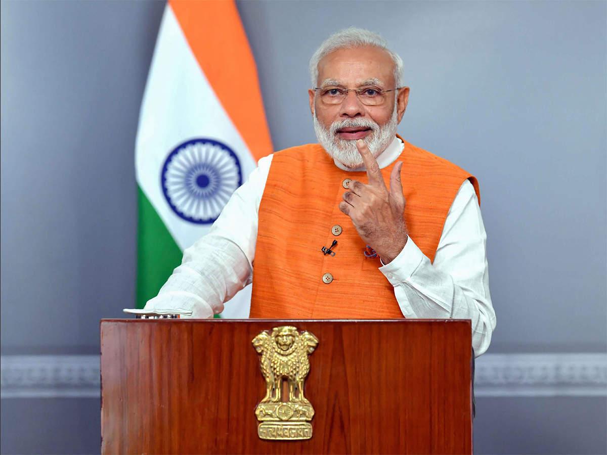 Coronavirus: PM मोदी ने सभी राज्यों के CM के साथ की मीटिंग, CM ने पूछा-क्या बढ़ाया जा सकता है लॉकडाउन?