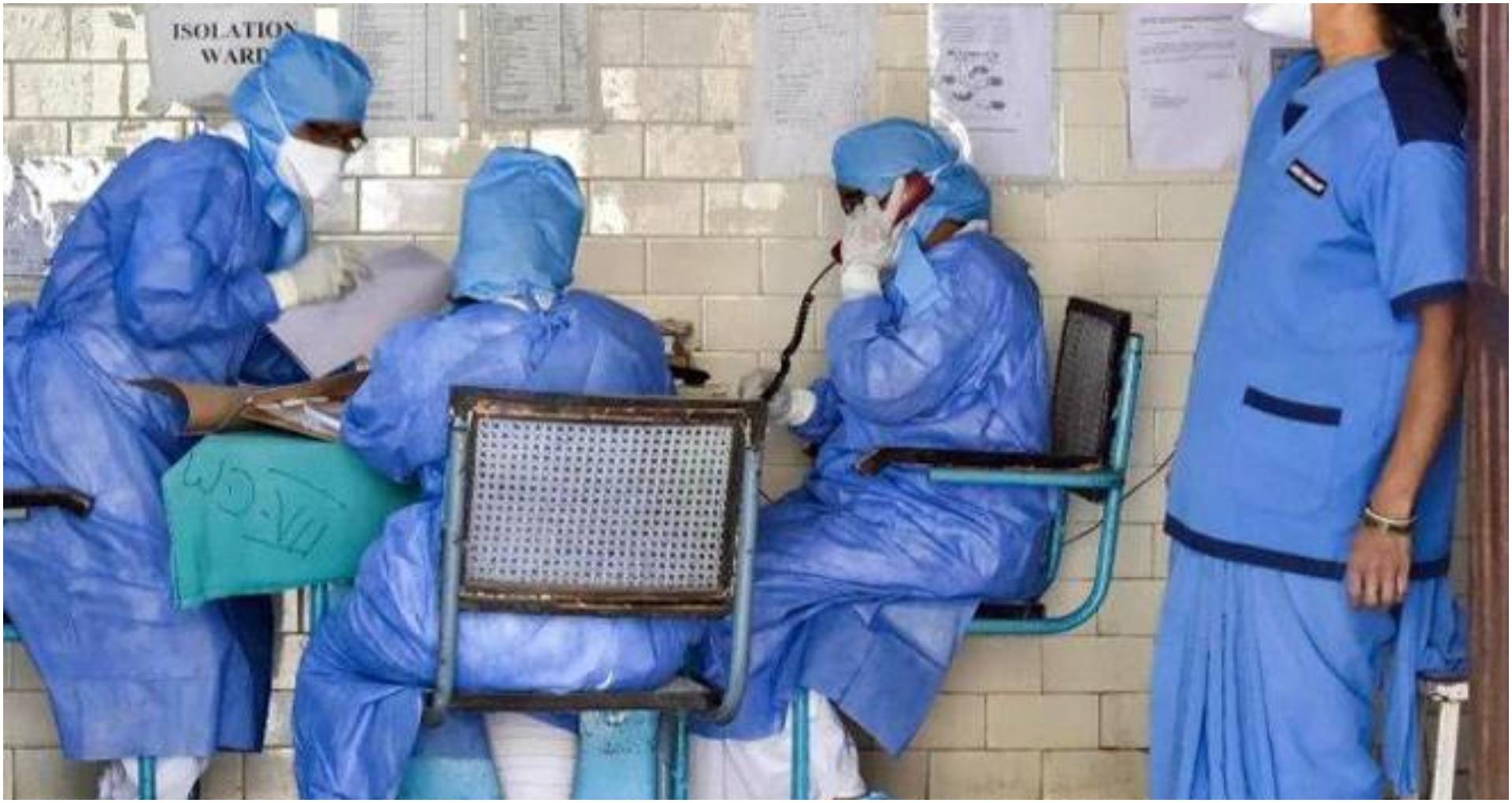 Coronavirus Live Updates: भारत में संक्रमितों का आंकड़ा 40 हजार के करीब, 1300 से ज्यादा की मौत