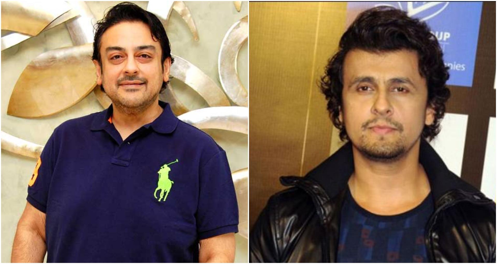 सोनू निगम के सपोर्ट में आए अदनान सामी, गिरफ्तारी की मांग पर कहा- उन्हें अकेला छोड़ दो