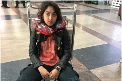 आमिर खान की बेटी इरा खान एक बार फिर सोशल मीडिया पर हुई ट्रोल, एयरपोर्ट वाली तस्वीर पर यूजर ने कहीं ऐसी बात…