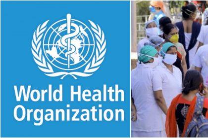 World Health Day 2020: कोरोना मरीजों की सेवा में लगी नर्सों को समर्पित 'विश्व स्वास्थ्य दिवस'