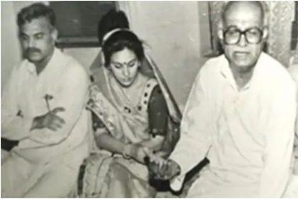 रामायण की 'सीता' दीपिका ने शेयर की PM मोदी और आडवाणी के साथ throwback फोटो, हो रही है Viral