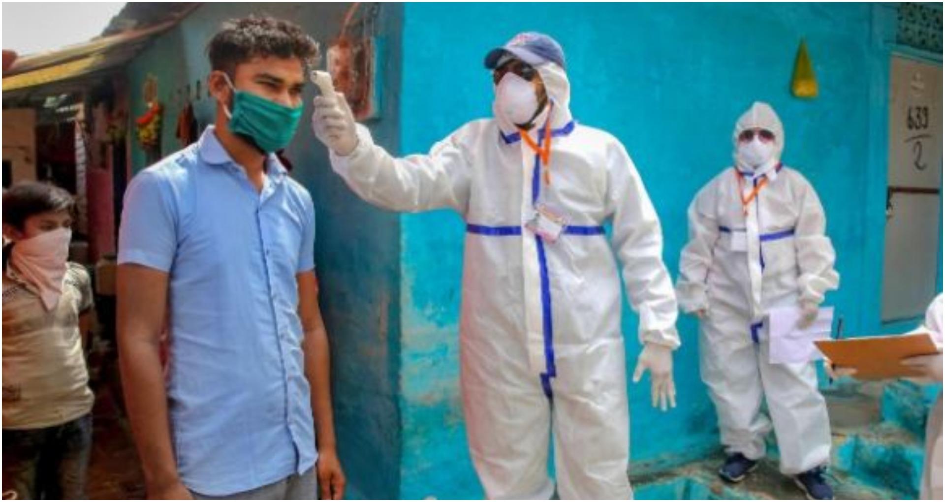 अमेरिकी संस्था ने भारत को लेकर किया खुलासा, सितंबर तक हो सकते हैं संक्रमण के 111 करोड़ मामले