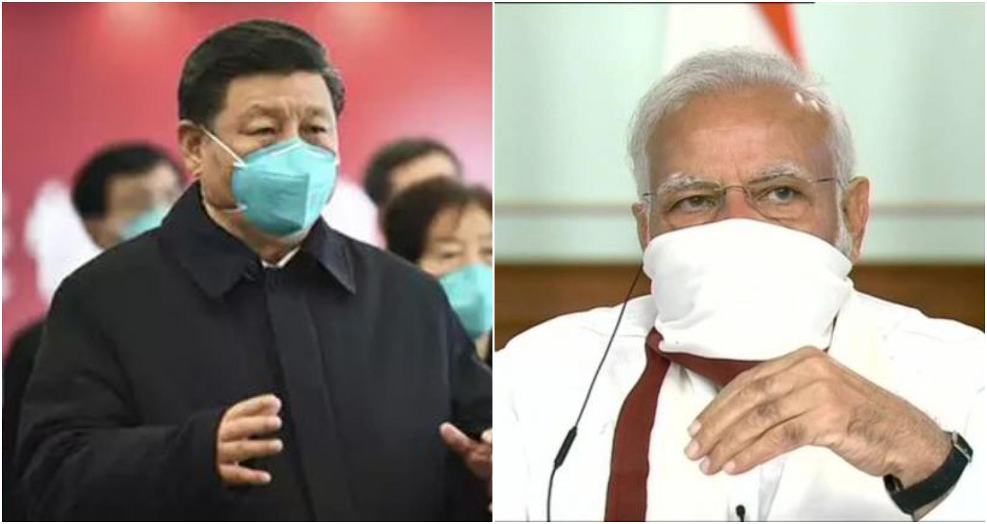 भारत ने किया Corona रैपिड एंटीबॉडी टेस्ट किट का ऑर्डर कैंसिल, चीन ने कहा- भारत के फैसले से…