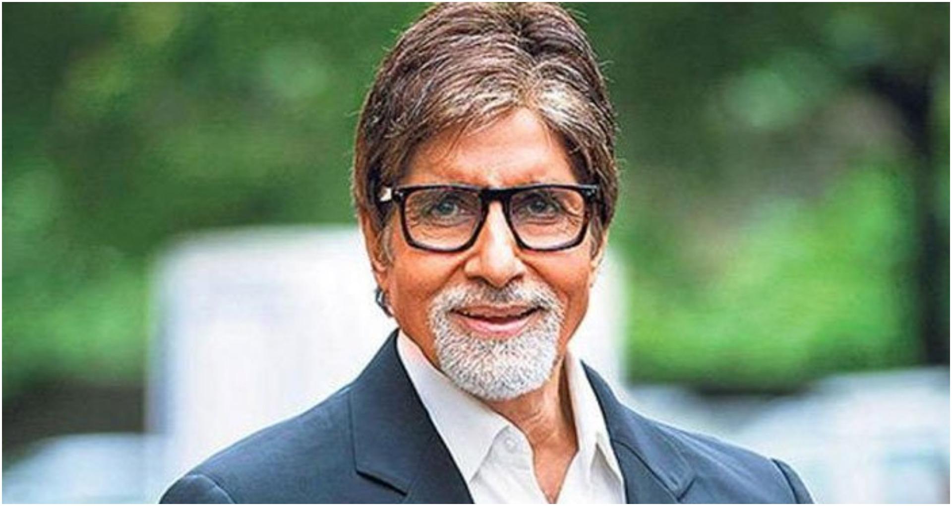 चीन के साथ हुई झड़प में भारत के शहीद 20 सैनिकों के लिए बॉलीवुड अभिनेता अमिताभ बच्चन ने बोली ये बात