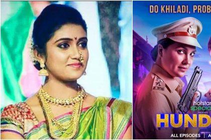 EXCLUSIVE: EXCLUSIVE: सैराट गर्ल रिंकू राजगुरु फिल्म हंडरेड से कर रही है बॉलीवुड में डेब्यू, कहीं ये बातें