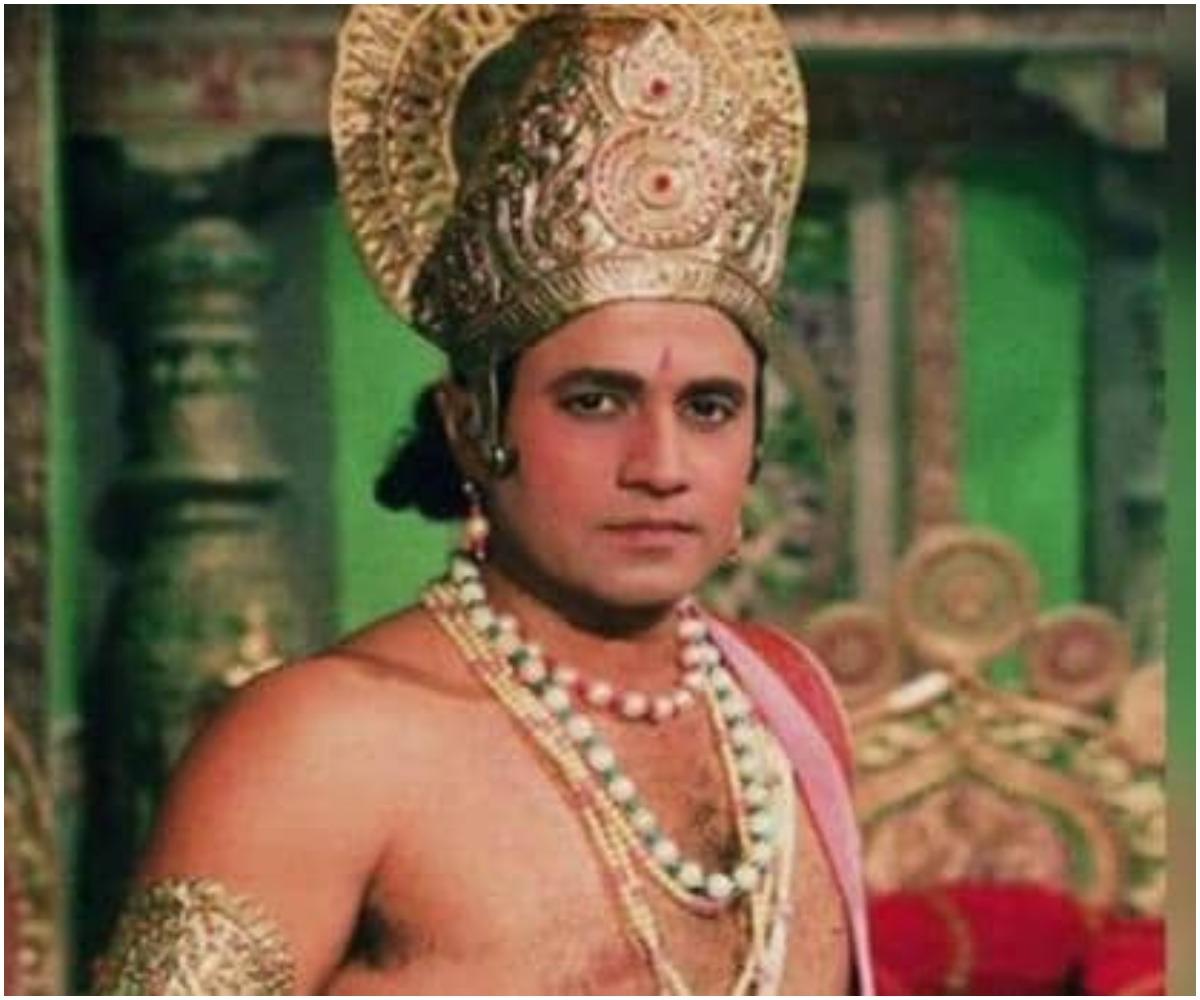 Ramayan: अरुण गोविल रामायण के प्रसारण के बाद अब ट्विटर पर भी जुड़ गए फैन्स के साथ, बोले जय श्री राम