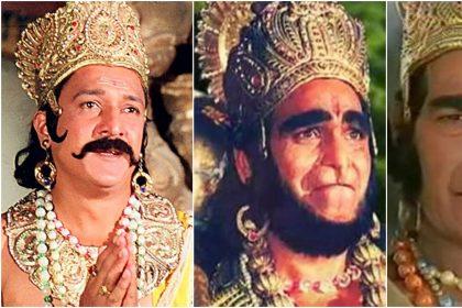 'रामायण' के वे किरदार जो अब नहीं हैं इस दुनिया में, हनुमान-सुग्रीव से लेकर विभीषण देखें तस्वीर