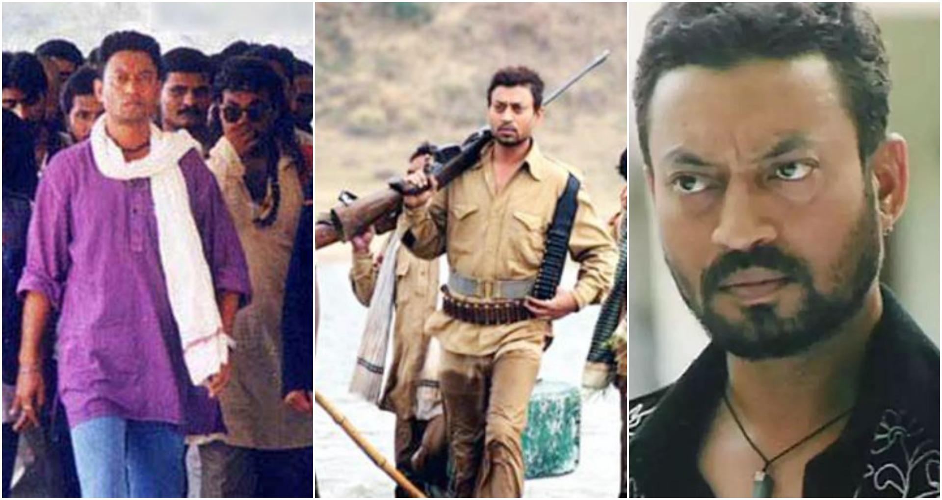 Irrfan Khan: इरफान खान के वो किरदार जिसके लिए उन्हें हमेशा याद किया जाएगा, देखें लिस्ट