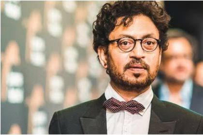 इरफान खान की तस्वीर (फोटो: इंस्टाग्राम)