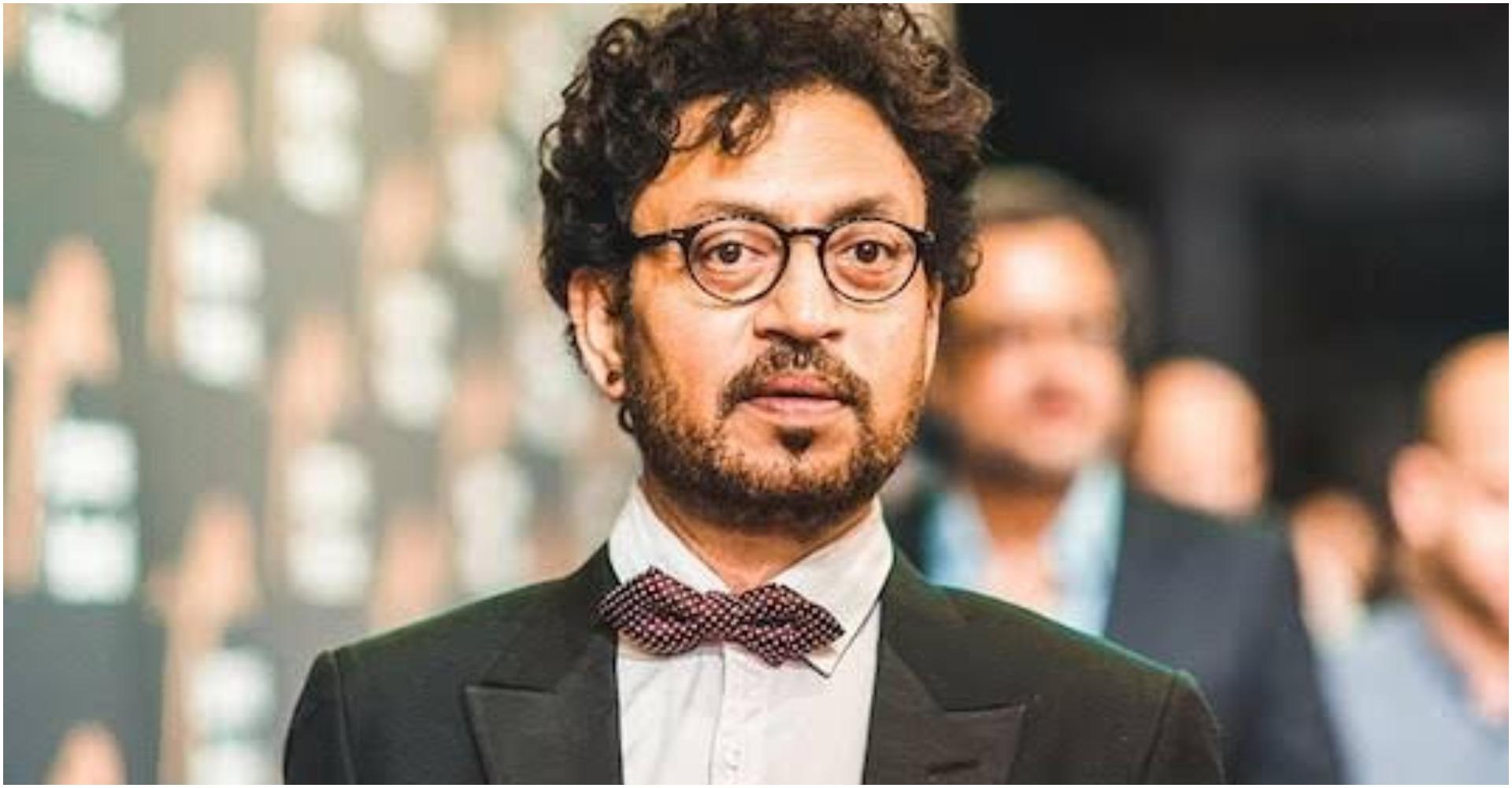 इरफान खान के स्पोकपर्सन ने लोगों से की अपील, एक्टर कोकिलाबेन अस्पताल के आईसीयू में हैं भर्ती
