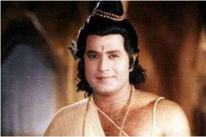 अरुण गोविल की तस्वीर